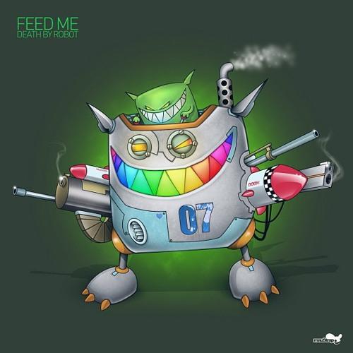 Feed Me - Gravel