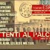 ATTENTI AL PALCO ! Varietà teatrale - Giovedì 31 Gennaio 2013 - TEATRO ESPACE - Catalano,Antimusica