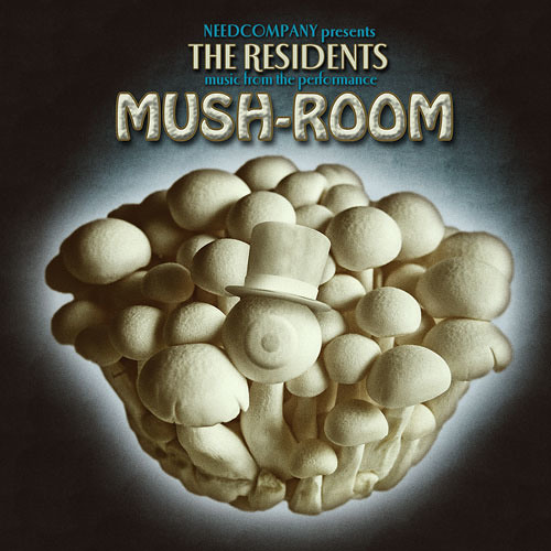 Sticks and Logs (The Residents)
