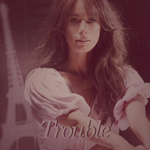 Leona Lewis - Trouble (Chris IDH MFU rmx)