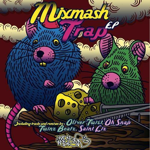 Twinz Beatz - Bass Gon Drop (Original Mix) [OUT NOW on MixMash Records]