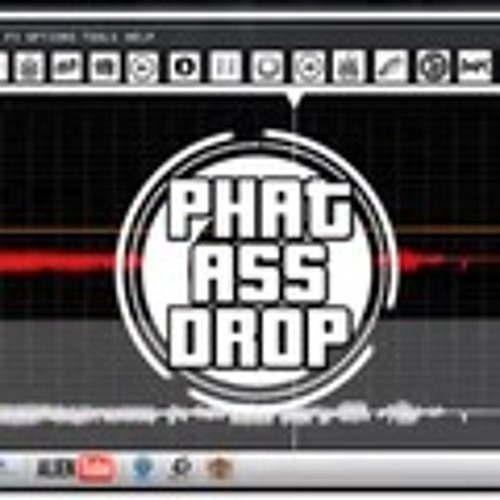 DJs from Mars - Phat ass Drop(Paul Mander 'Flashbang' Remix)