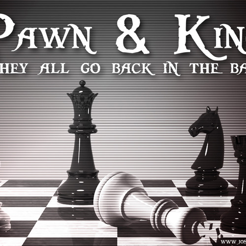 MWILA DA KING feat YOUNG SAFO-PAWN BECOME A KING(Produced by Beatg33kz )