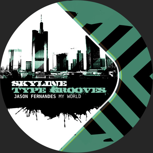 Jason Fernandes - My World [Skyline Type Grooves]