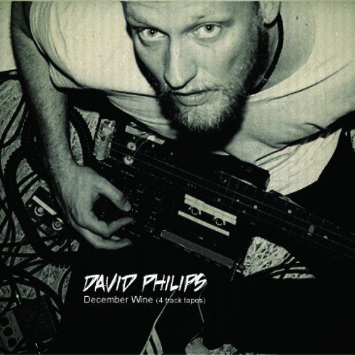 December Wine (4 Track Tapes) - Album Promo