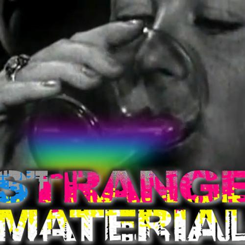 TAWP - Strange Material