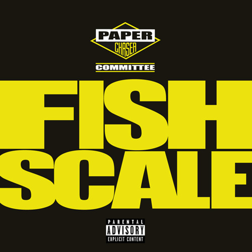 Fish Scale (FREE DOWNLOAD)