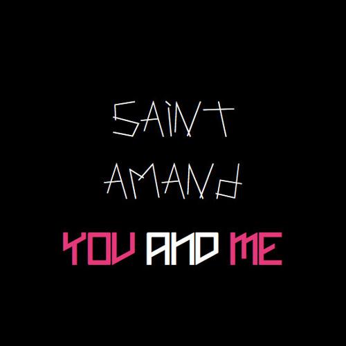 SAINT AMAND - You and me ( instrumental Crash test )