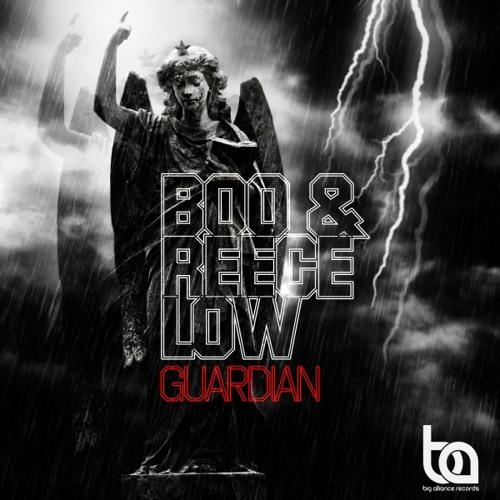 BA156 - Boo & Reece Low - Guardian Inc/ 2blastguns Remix