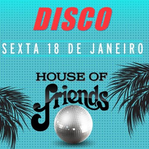 Carrapatoso.Live @ DISCO SP -18/01/13