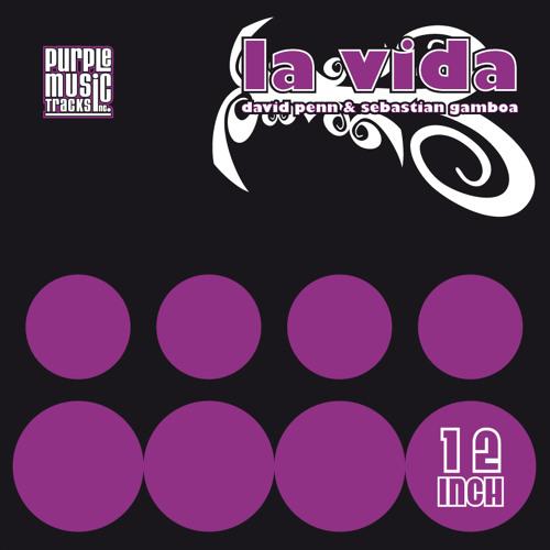 David Penn & Sebastian Gamboa - La Vida (Original Mix)