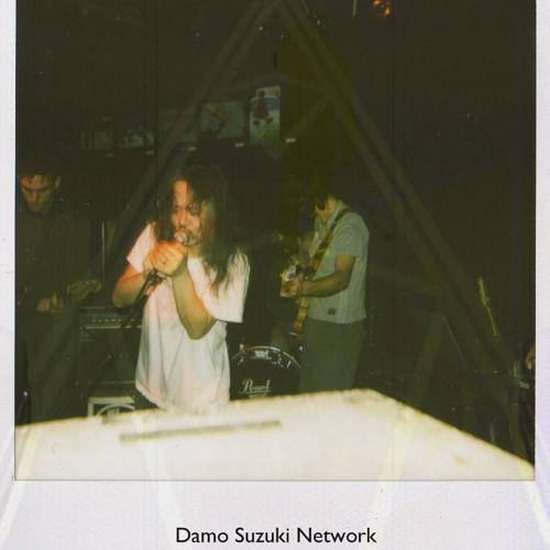 Damo Suzuki Network Palermo - excerpt #1