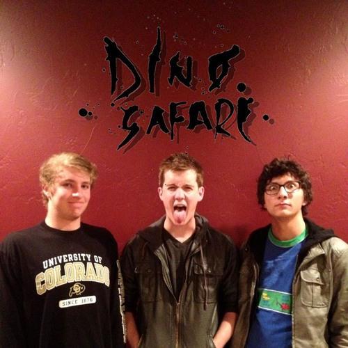Dino Safari - Ghost Named Charlie (Atlas remix) [FREE]