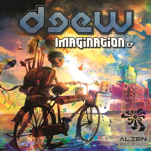 Deew - Imagination EP (Preview)  FREE DOWNLOAD