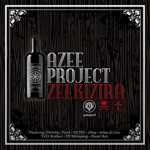 Dj DD - Angola (Azee Project Dub Mix)