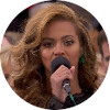 Beyonce - National Anthem Inauguration Performance