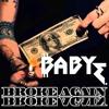 BABY E. - BROKE AGAIN
