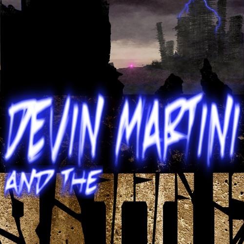 Devin Martini DEMO 2013