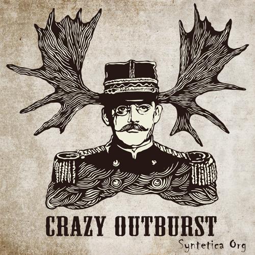 SYNTETICA ORG - Crazy Outburst (original mix)