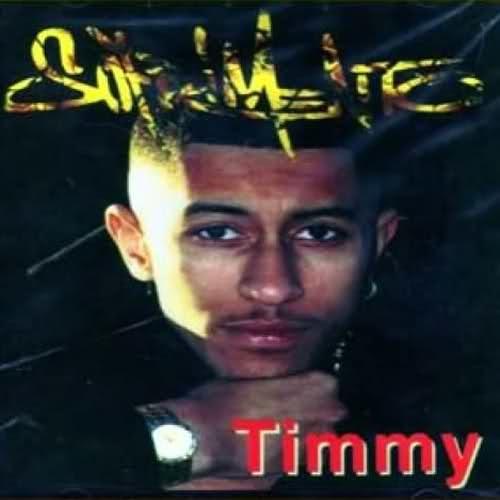 Sofrimento - Timmy