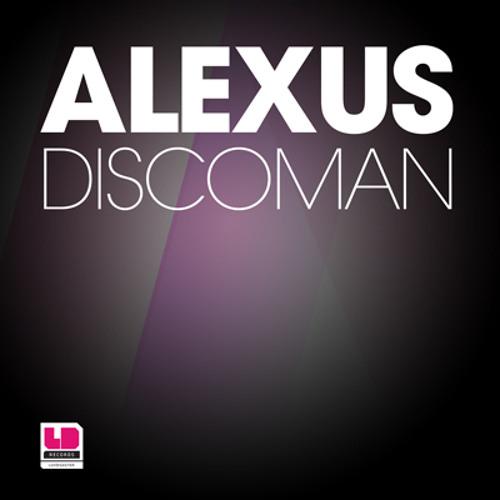 Alexus - Discoman (Original Mix)