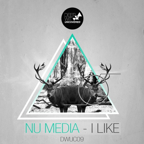 Nu Media - I Like (Original Mix) DWUC09
