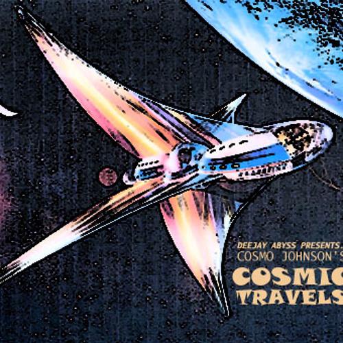Cosmic Travels