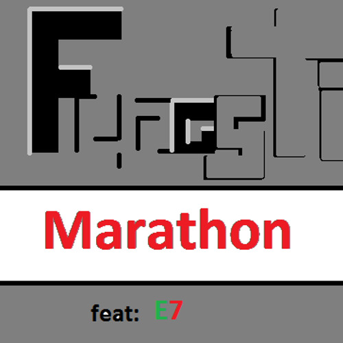 Marathon by Funesti (feat. E7prod.) [Unmastered read description please]