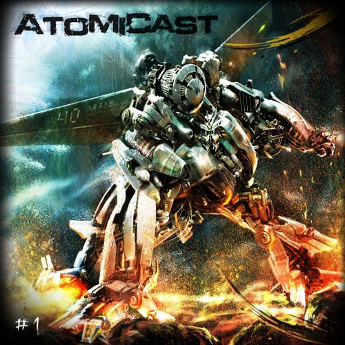 Atomicast #1