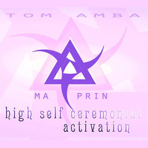 Tom Amba - Interdimensional [Ma'Prin 2013]