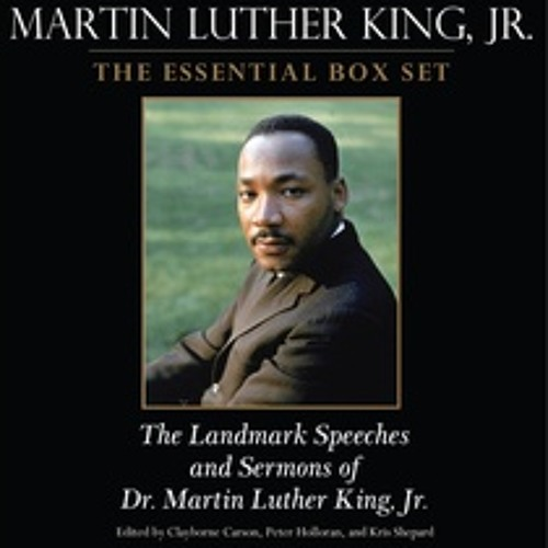 Dr. Martin Luther King, Jr. - GIVE US THE BALLOT - an excerpt