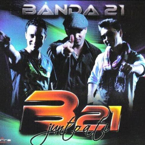 Banda 21 - aunque estes con el (remix fabricio vaca)