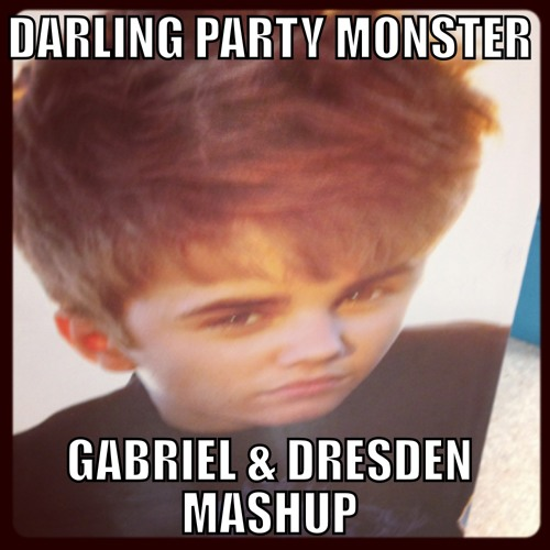 Cream Sound vs Antonio Giacca - Darling Party Monster (Gabriel & Dresden Mashup)