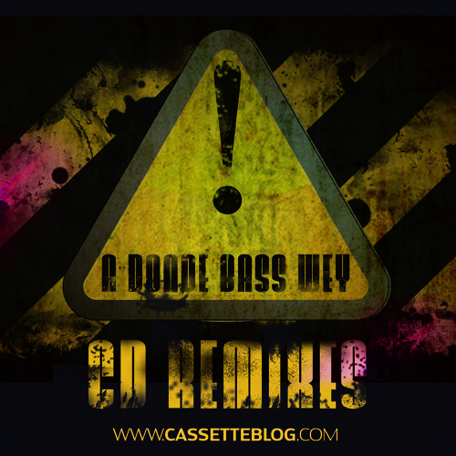 Add On de Bass - A donde BASS wey (Cafe de Calaveras Remix)