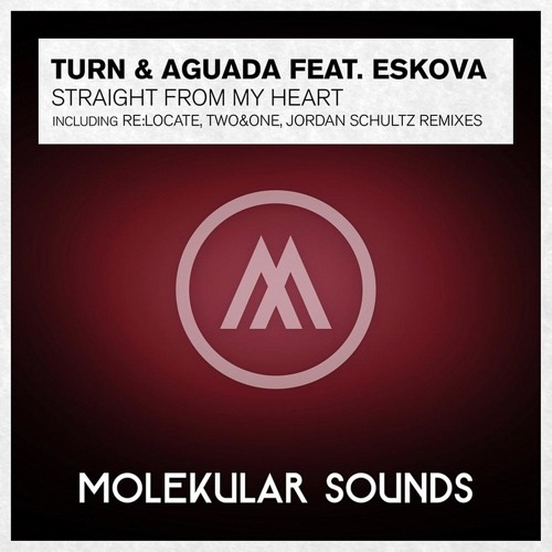 Turn & Aguada, Eskova - Straight From My Heart (Roger Zabrodave Remix '13 Teaser )
