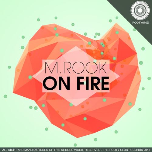 M.Rook - Dance (Original Mix) [OUT NOW ON BEATPORT]
