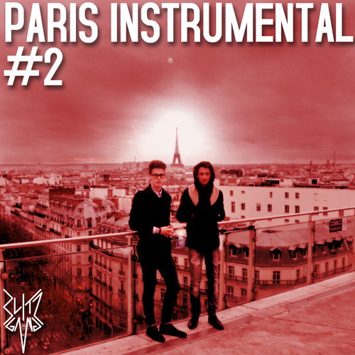 Blitz Gang - Paris Instrumental #2