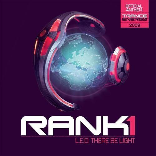 Ummet Ozcan vs. Armin Van Buuren vs. Rank 1 - Down To L.e.d. Box (RealRamic Mashup) Free!!!
