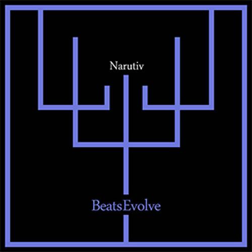 The Art of Narutiv