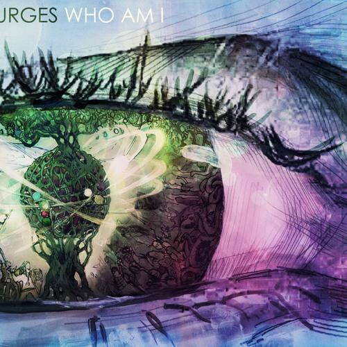 "Rush Sturges ""WHO AM I"""