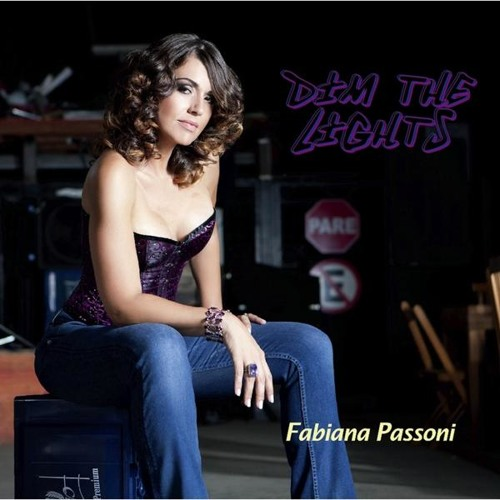 FABIANA PASSONI -You'll Never Find