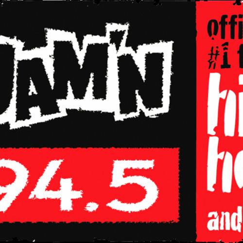 JAM'N 94.5 'Ramiro's House' Morning Show Intro feat. Termanology