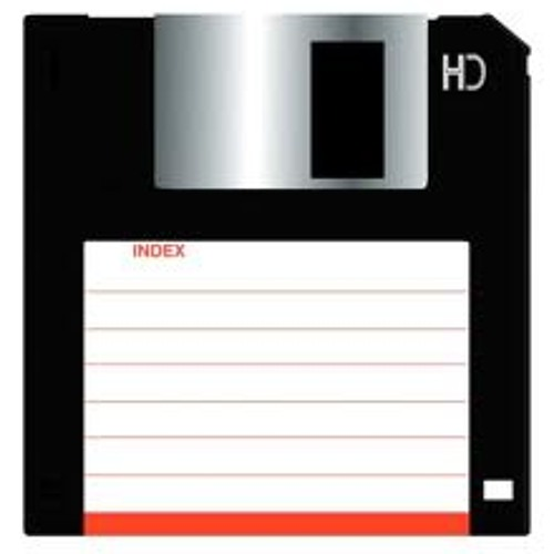Floppy Disk (Original Mix)