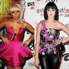 Katy Perry vs. Lady Gaga - The One That Got Away vs. Yoü And I (Mashup Mix)