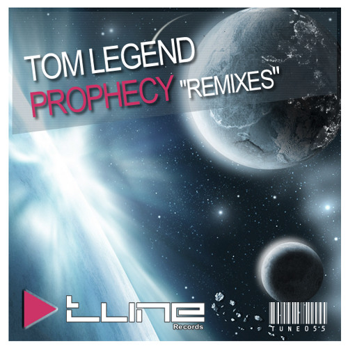 Tom Legend - Prophecy (Andrea Rullo & Carl Osce Remix)