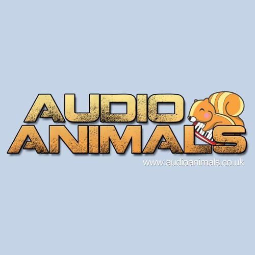Audio Animals A/B Mastering Demo's