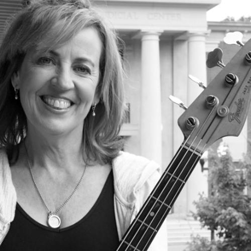 Alison Prestwood, bassist & lawyer: #Radiostory by Kim Green