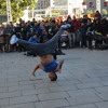 Break Dance Barcelona