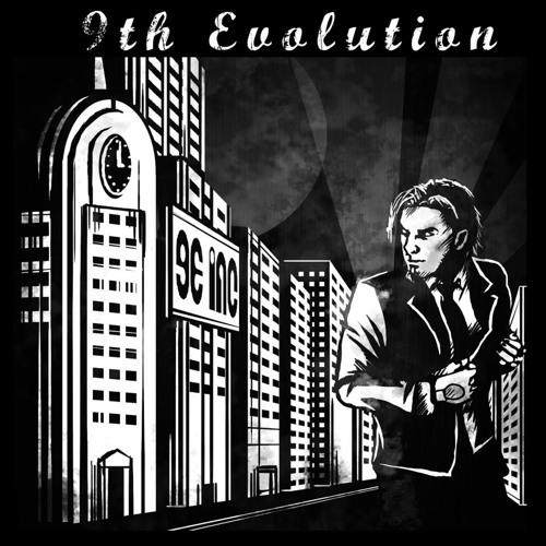 9th Evolution-Liberator-9E INC