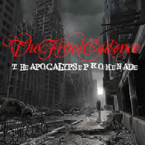 """Heaven Torn Asunder"" by Advent (featuring Derrick Scott of Held In Scorn)"